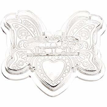 Butterfly Heart Acrylic Cutter