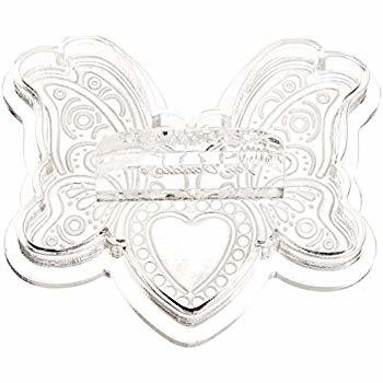 Butterfly Heart Acrylic Cutter
