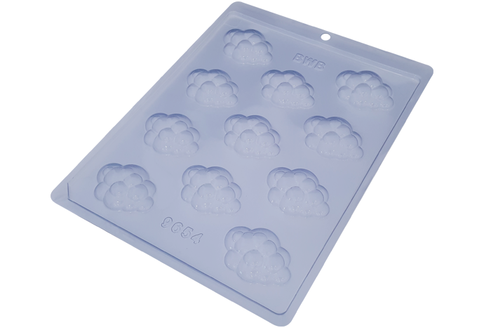 Cloud Chocolate Mold