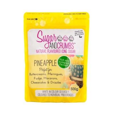 Pineapple Icing Sugar