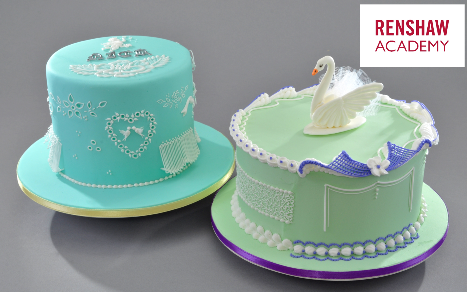 RENSHAW ACADEMY CERTIFICATION,Module 3; ROYAL ICING JUNE 24-26, 2019 at TSCS