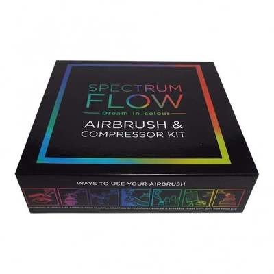 Spectrum Flow Airbrush Machine