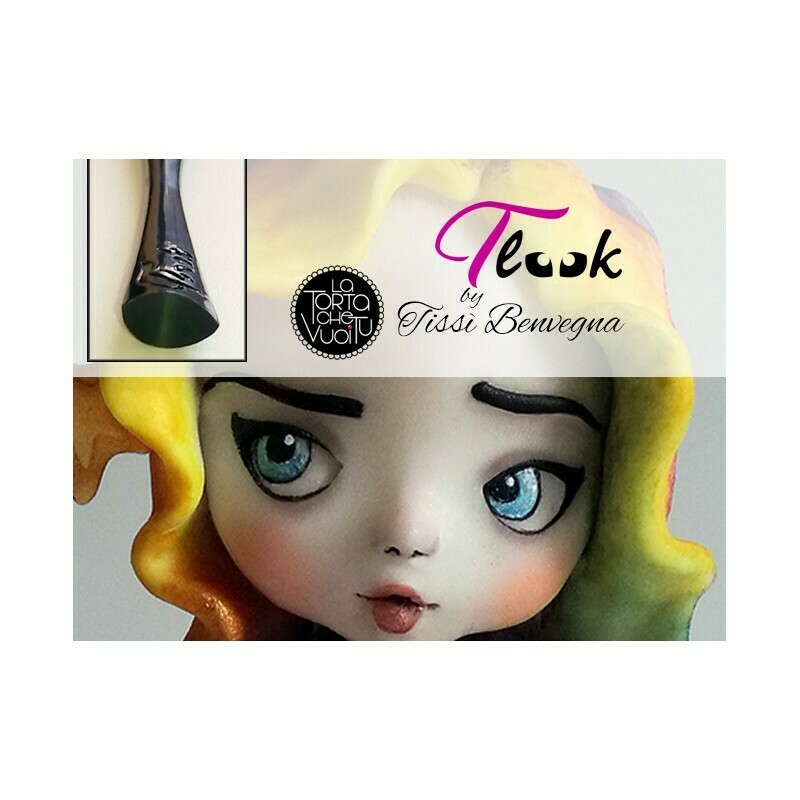 Tlook Easy Eye Tool SMALL SET by Tissi Benvegna