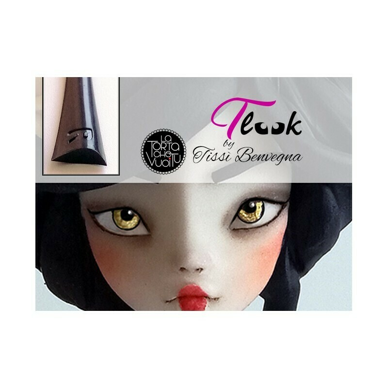 TLOOK Easy Eye Tool LARGE SET by Tiss Benvegna