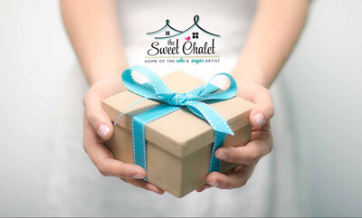 Gift Certificates Available! $25; $50; $75: $100 or more