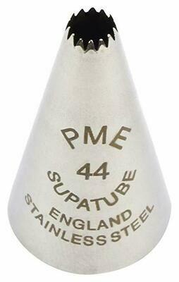 PME No. 44 Rope Tube