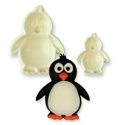 PME Pop It Penguin Mold