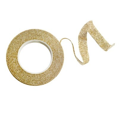 PME Gold Sparkle Tape