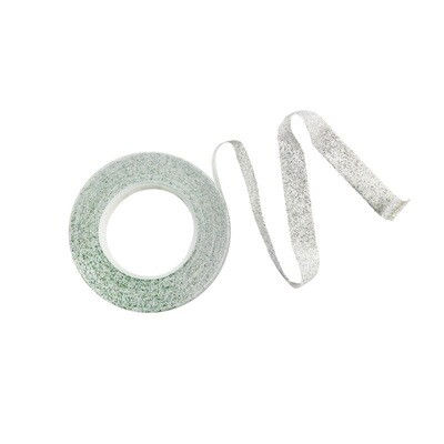 PME White Sparkle Tape