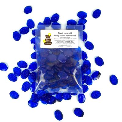 Simi Isomalt Blue