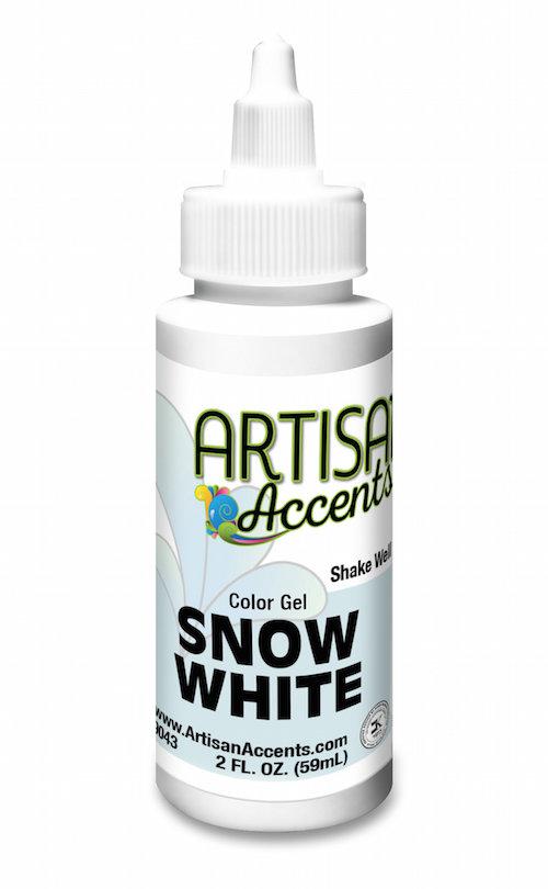 AA Snow White Gel