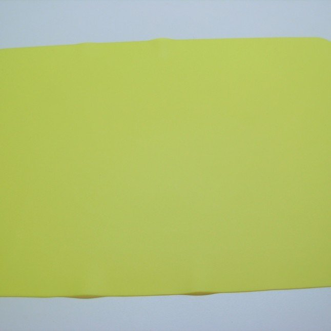 Simi Yellow Silicone Matt