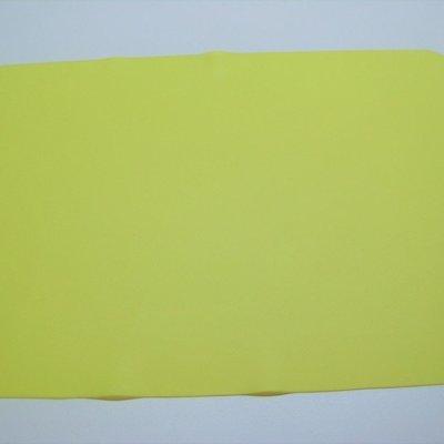 Simi Yellow Silicone Matt