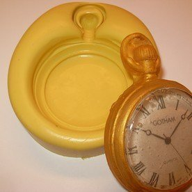 Simi Pocket Watch
