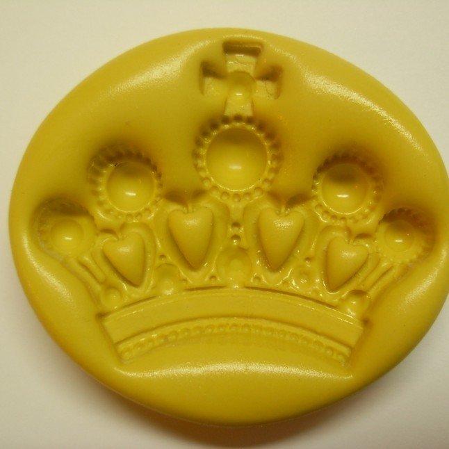 Simi Yvette Crown Mold