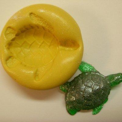 Simi Sea Turtle
