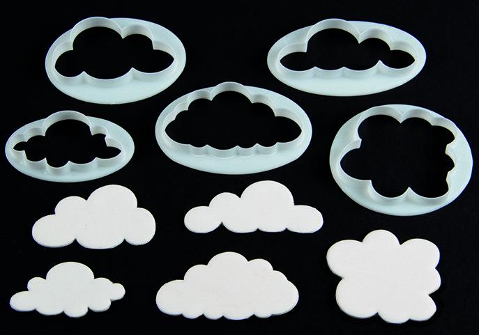 FMM Fluffy Cloud Cutter