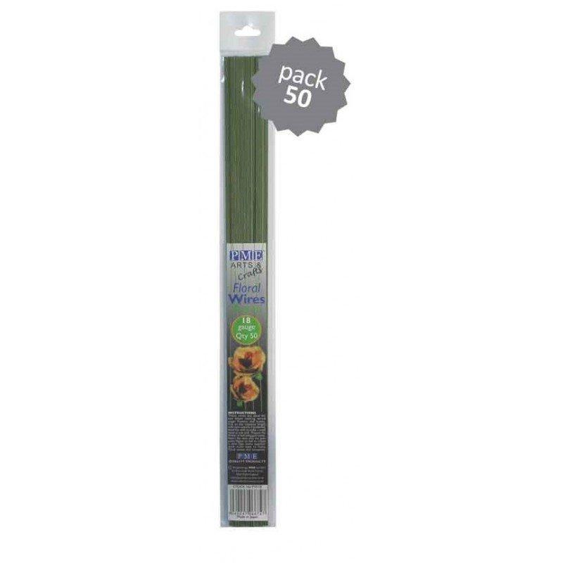 PME 30 Gauge Floral Wire
