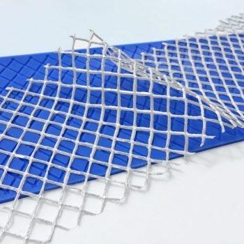 Crystal Candy Mat Fishnet Original