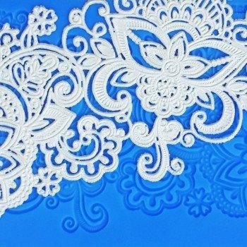 Crystal Candy Mat Urban Henna