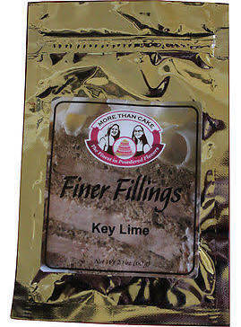 Finer Fillings Key Lime Pie