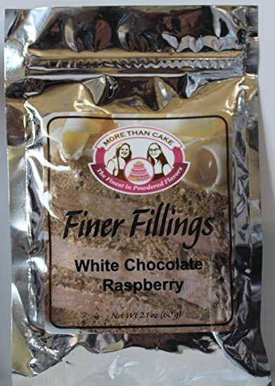 FF White Chocolate Raspberry