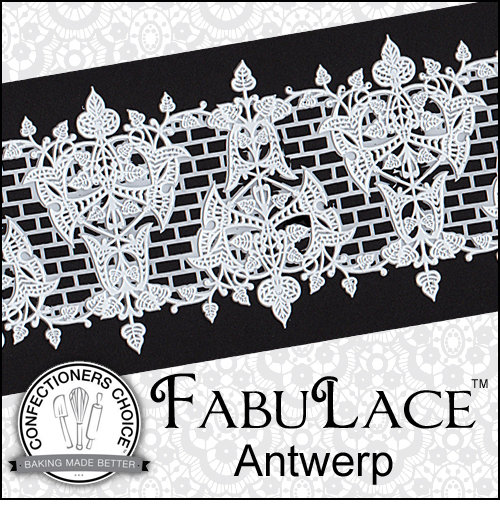 FabuLace Mat Antwerp