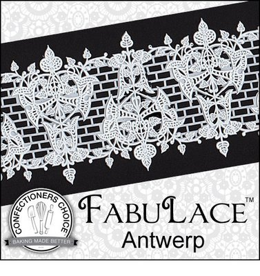 FabuLace Mat Antwerp