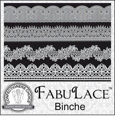 FabuLace Mat Binche
