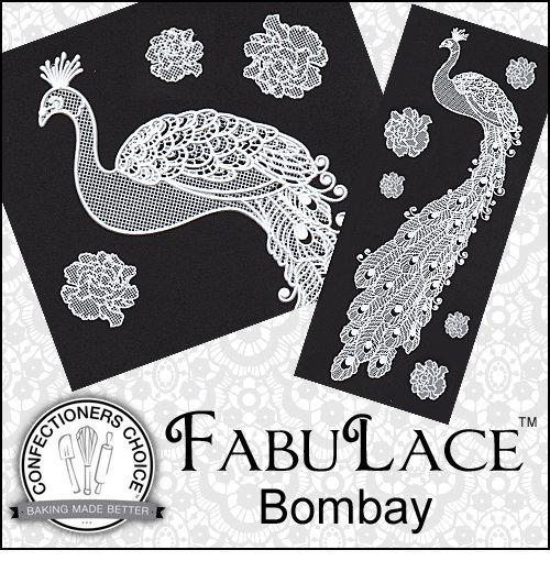 FabuLace Mat Bombay