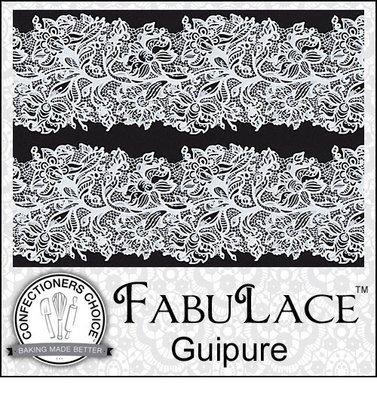 FabuLace Mat GuiPure
