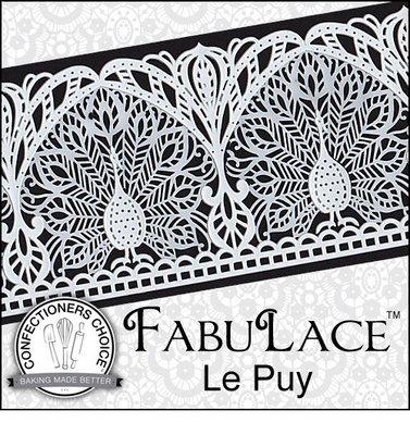 FabuLace Mat Le Puy