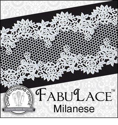 FabuLace Mat Milanese