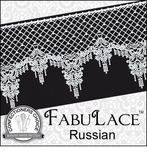 FabuLace Mat Russian