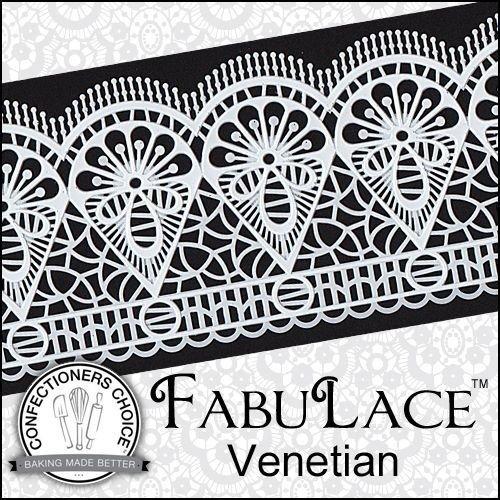 FabuLace Mat Venetian