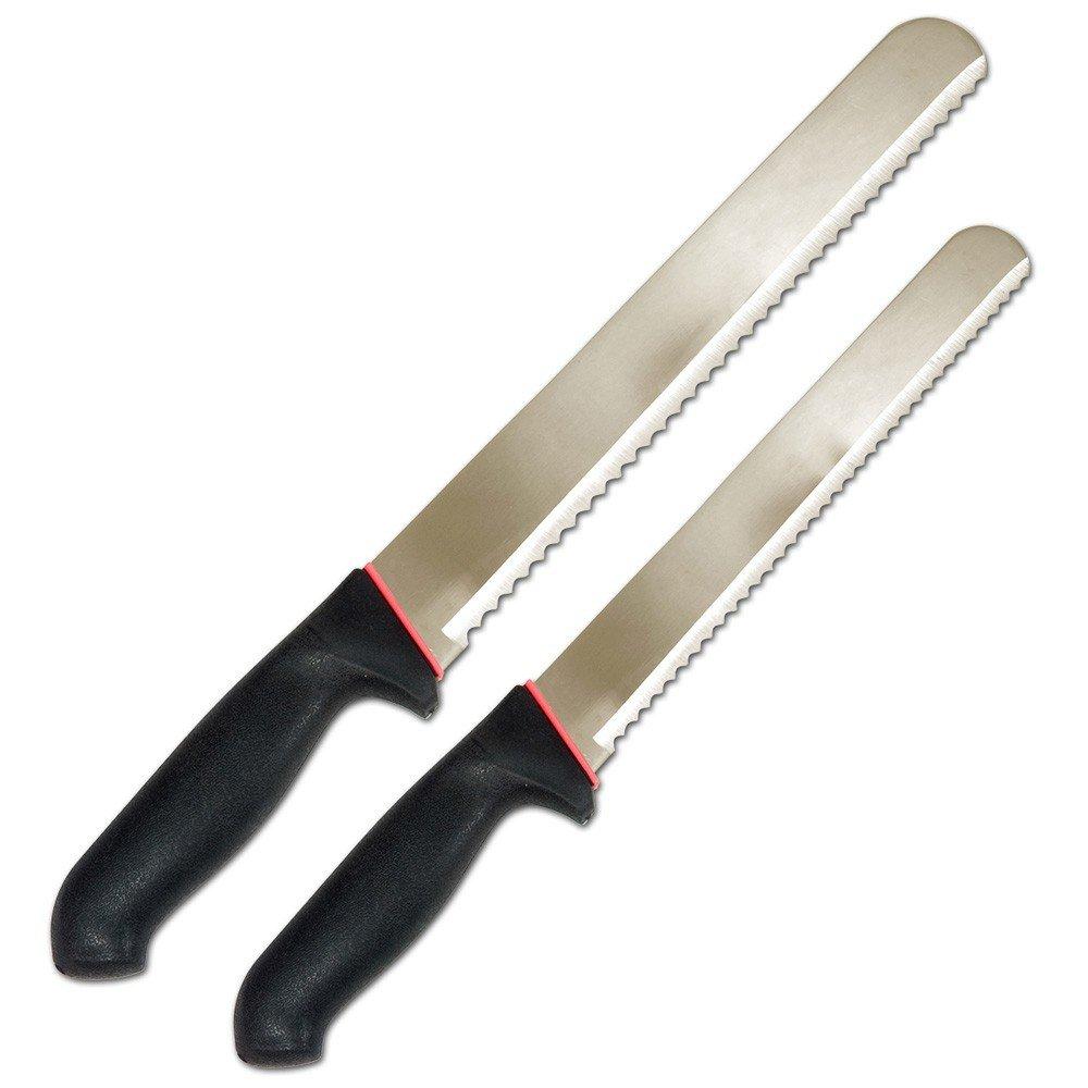 """FD 10"""" Cake/Bread Knife"""
