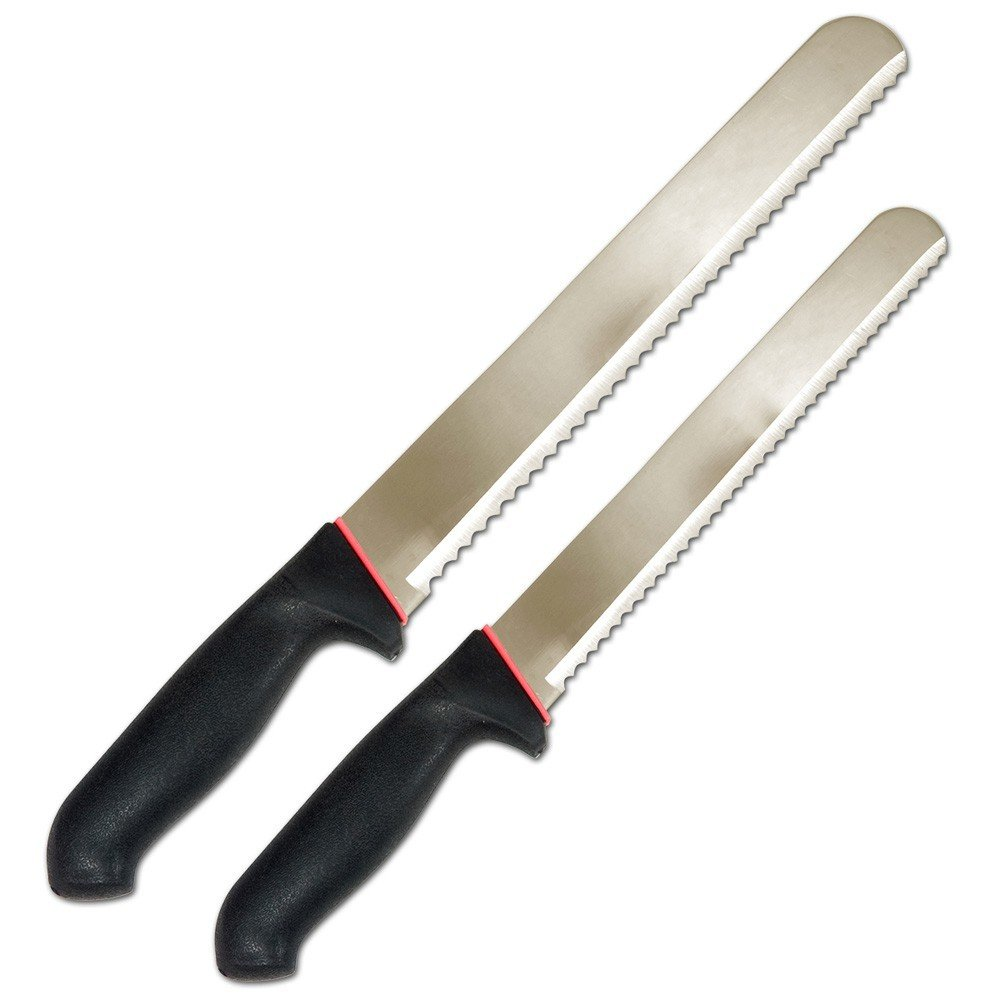 "FD 14"" Cake/Bread Knife"