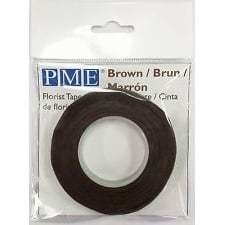 PME Brown Floral Tape