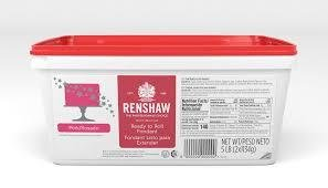 Renshaw Pink 5lb