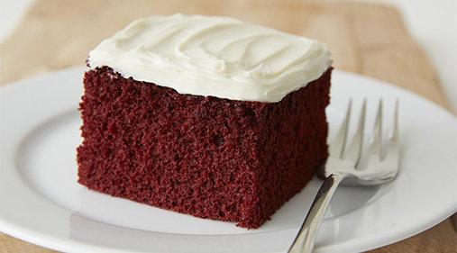 Red Velvet Cake Mix 2.5 lbs