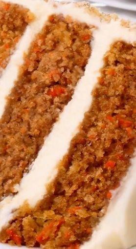 Carrot Cake Mix 2.5 lbs