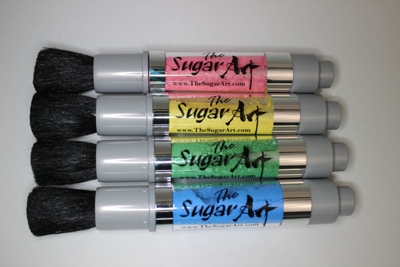 Sugar Art Pump Brush