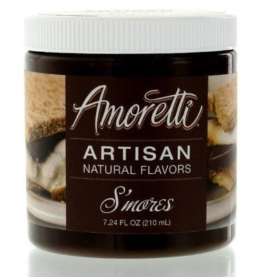 Amoretti S'mores Natural Flavoring