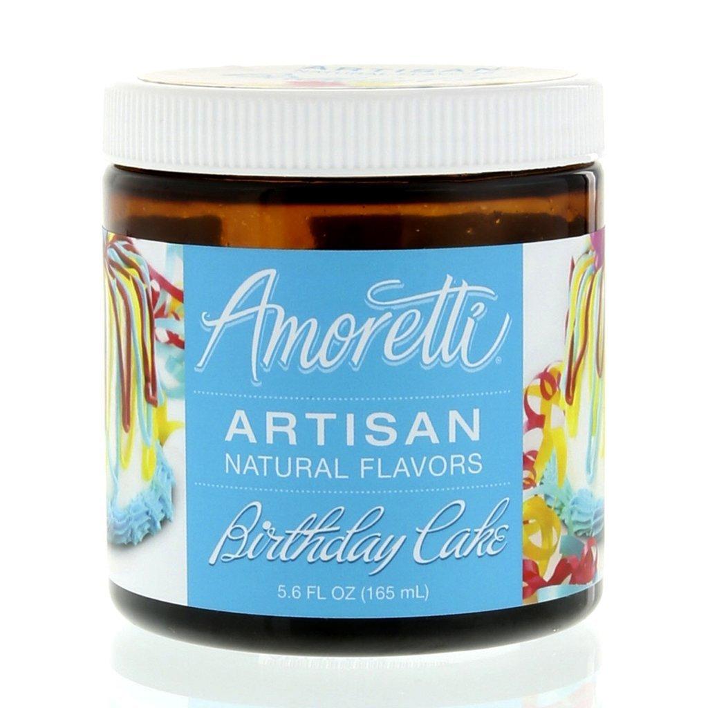Birthday Cake Natural Flavoring