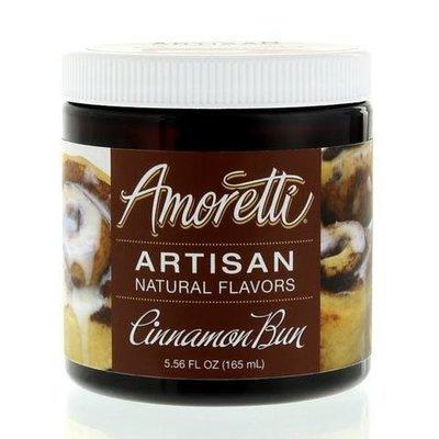 Amoretti Cinnamon Bun Flavoring