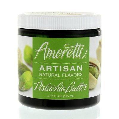 Pistachio Butter Flavoring