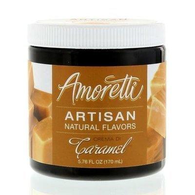 Amoretti Caramel Flavoring