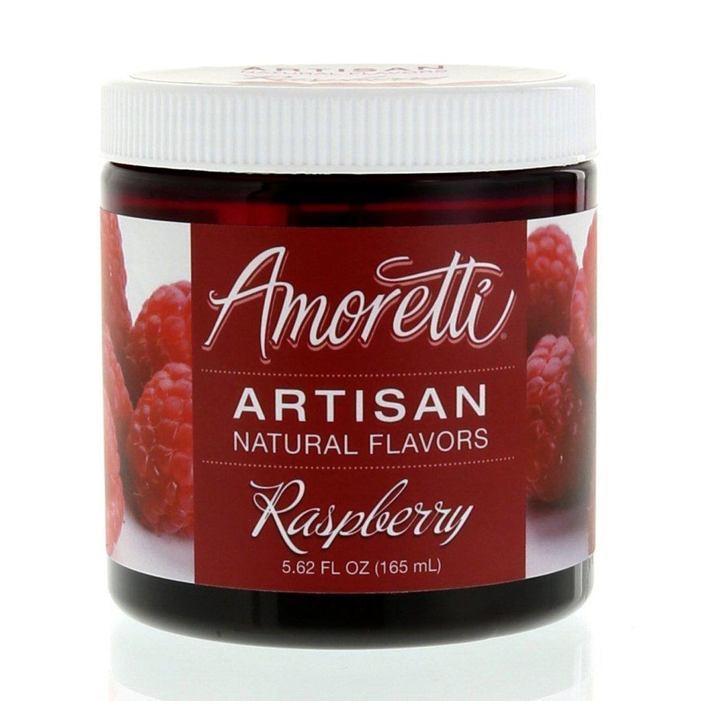 Amoretti Raspberry Flavoring