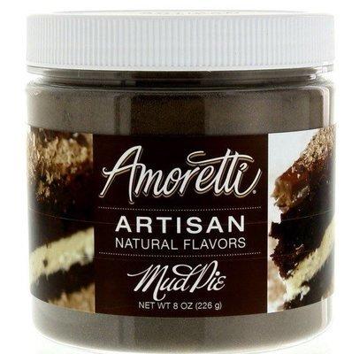 Amoretti Mud Pie Flavor Powder