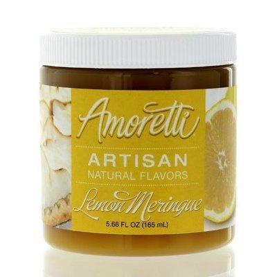 Amoretti Lemon Meringue Flavoring